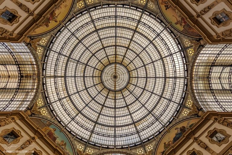 Galleria Milano Guerrini Stefano