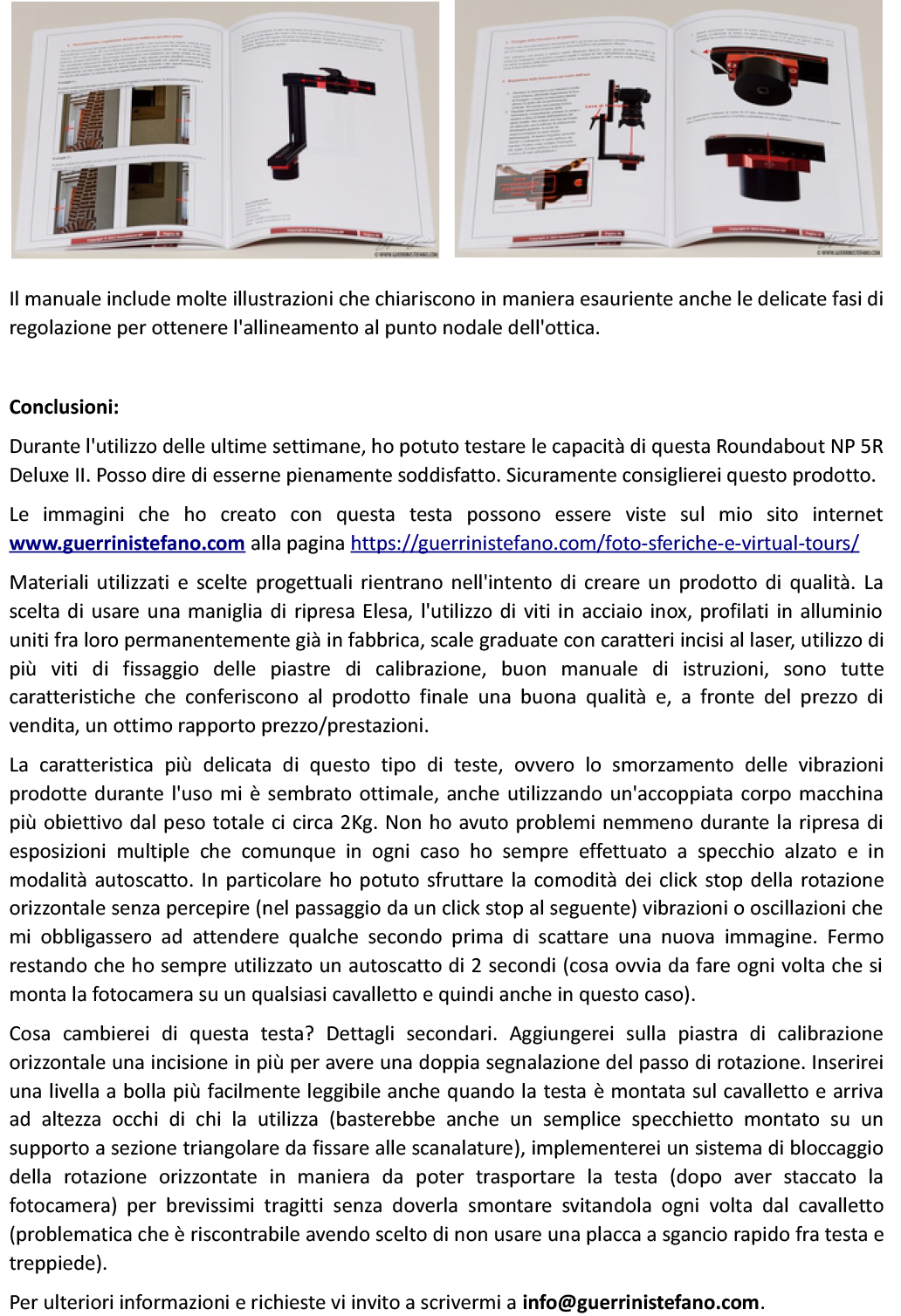 Roundabout NP italian review by Guerrini Stefano-17