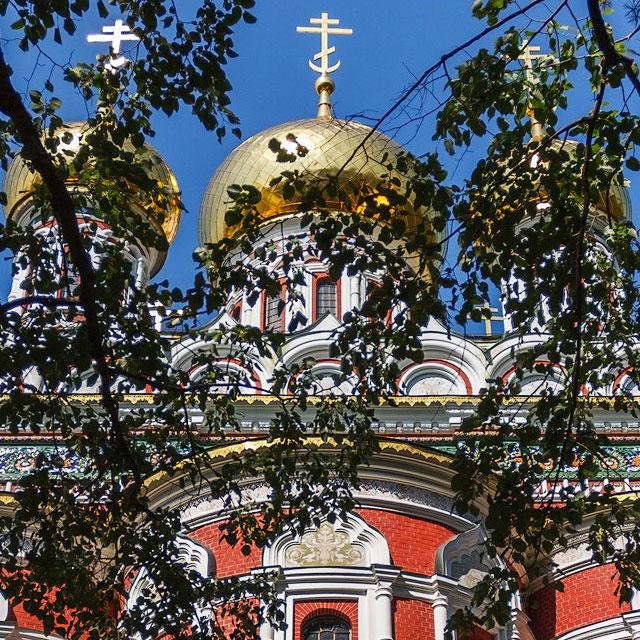 shipka-memorial-church
