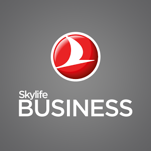 Turkish Airlines Skylife Business Magazine