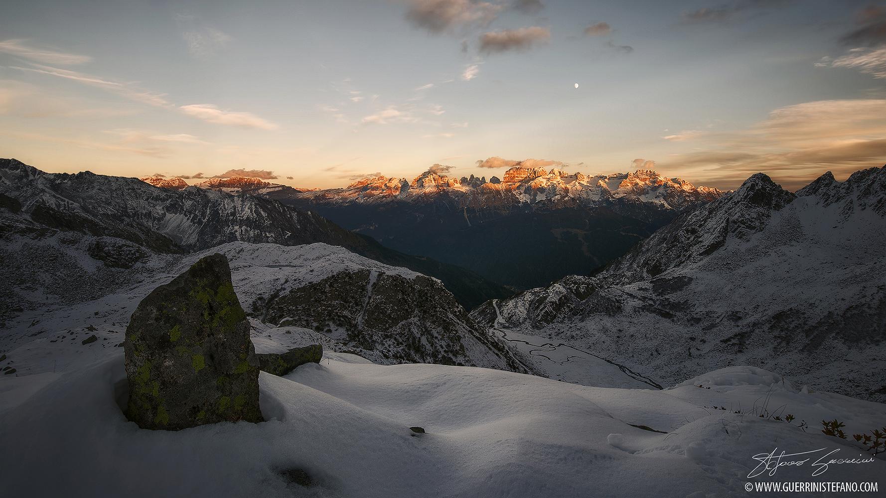 tramonto-val-damola-16-9-1000-by-guerrini-stefano