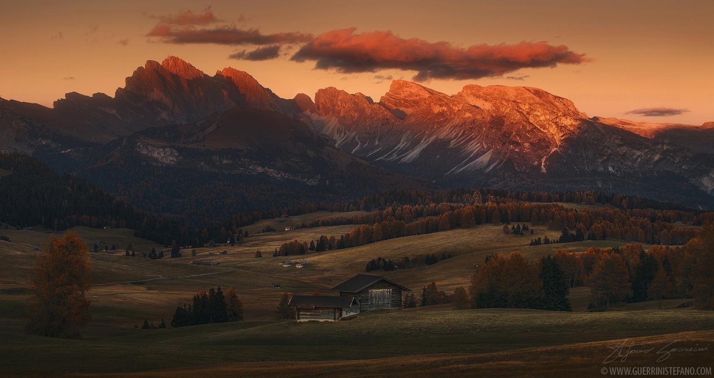 alpesiusi-sunset-1000px-by-guerrini-stefano