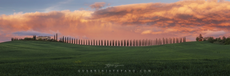 Casale val d'Orcia by Guerrini Stefano.jpg