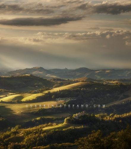Colli Bolognesi by Guerrini Stefano