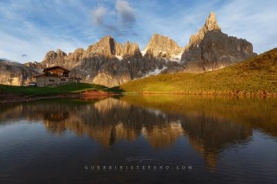 Baita-Segantini-Trentino-By-Guerrini-Stefano