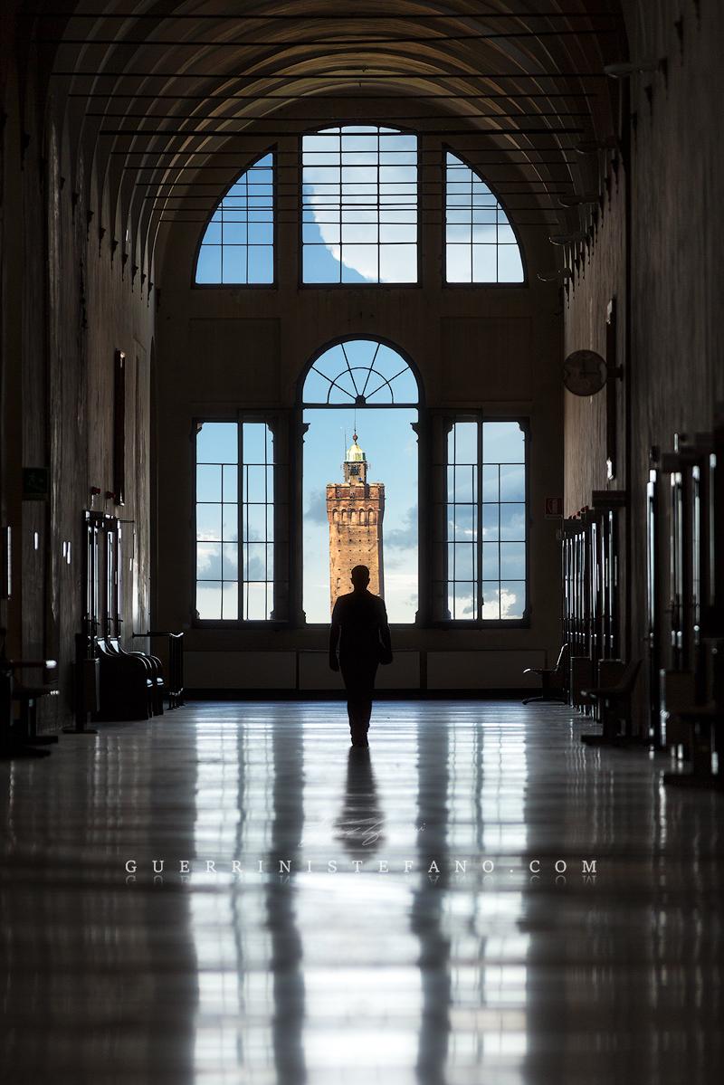 Rizzoli Asinelli Bologna by Guerrini Stefano.jpg