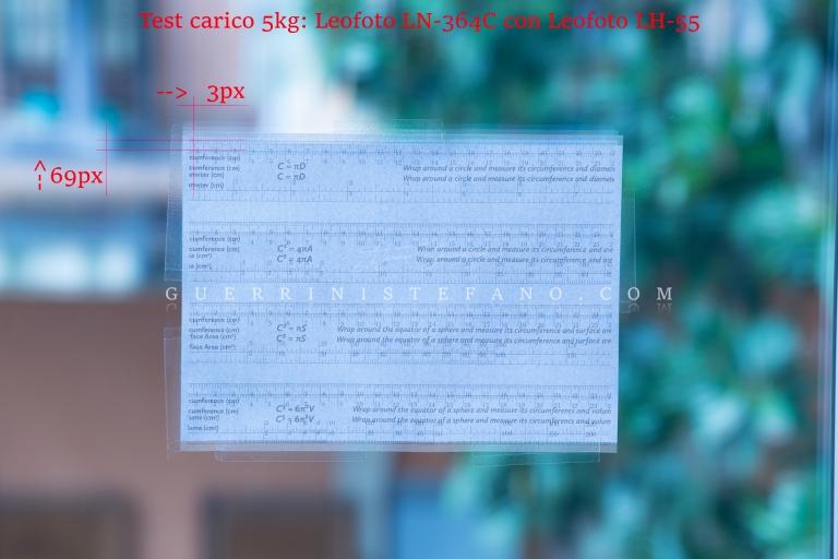 test-carico-Leofoto-LN-364C-con-Leofoto-LH55-by-Guerrini-Stefano