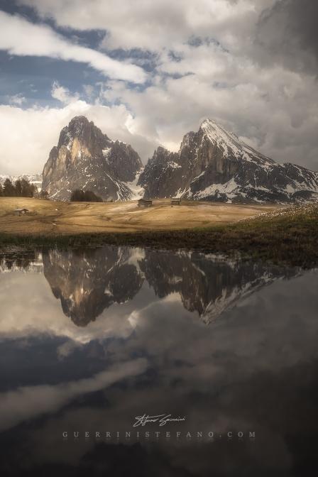 Alpe-di-Siusi-Laghetto-Guerrini-Stefano