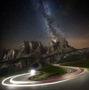 Passo-Gardena-Guerrini-Stefano