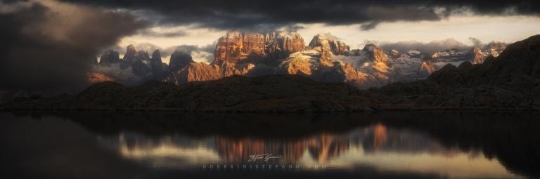 lago-nerobyguerrini-stefano