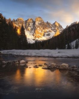 Val Venegia - Trentino Facebook Guerrini Stefano