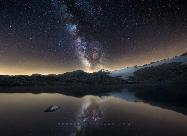 Lago di Lares Trentino Guerrini Stefano