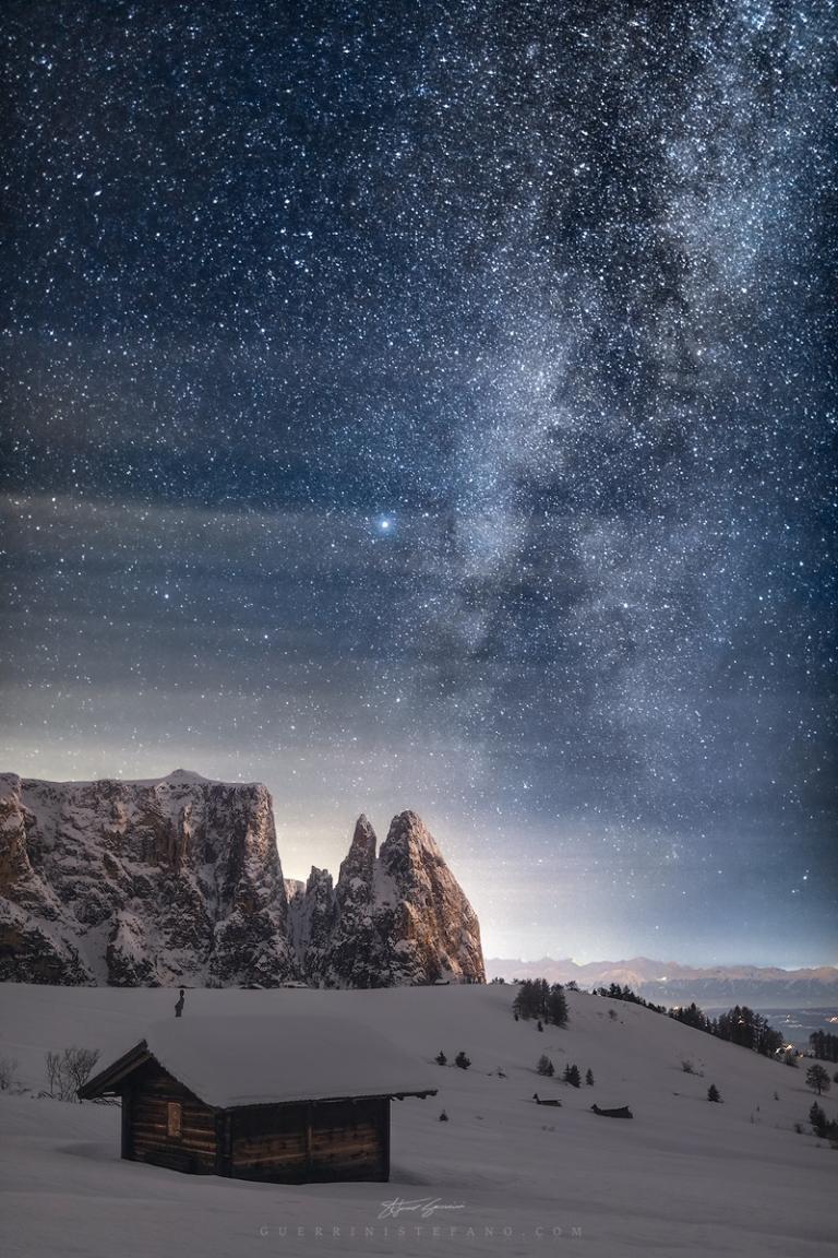 Via-Lattea-Sciliar-Alpe-Di-Siusi-Dolomiti-Guerrini-Stefano